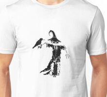 Scarecrow Simple Unisex T-Shirt