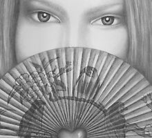 The Fan by Cynthia Lund Torroll