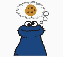 Cookies On My Mind