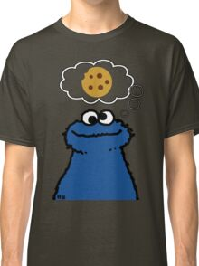 Cookies On My Mind Classic T-Shirt