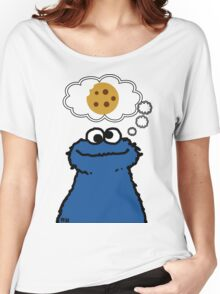 Cookies On My Mind Women's Relaxed Fit T-Shirt