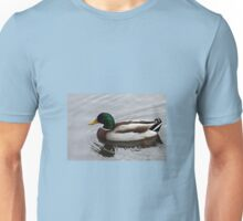 Mallard Duck of Florida Unisex T-Shirt