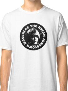 The Brian Jonestown Massacre Logo Classic T-Shirt
