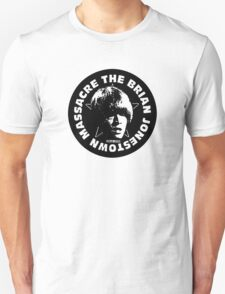 The Brian Jonestown Massacre Logo T-Shirt
