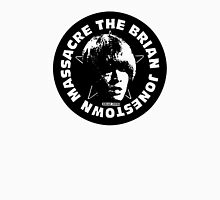 The Brian Jonestown Massacre Logo Unisex T-Shirt