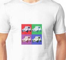 2 CV- Art Car Unisex T-Shirt
