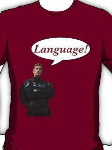 Language! T-Shirt