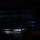 sydney car-park by thesoftdrinkfactory