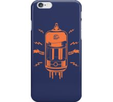 Live Blues iPhone Case/Skin