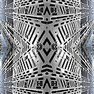 Heavy Metal  by Patricia L. Walker