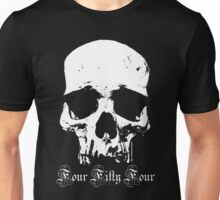 454 skull • 327/350/396/427/454/502/572/632 Unisex T-Shirt