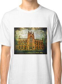 Bath Abbey Classic T-Shirt