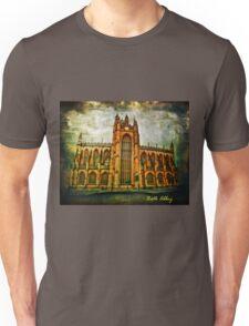 Bath Abbey Unisex T-Shirt