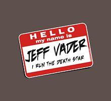 I'm Jeff Vader T-shirt Long Sleeve T-Shirt