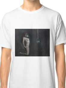 The heart dies slowly Classic T-Shirt