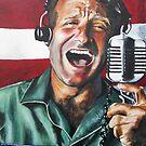 Good Morning Vietnam  by Kevin J Cooper
