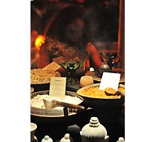 herbs & spices Photographic Print