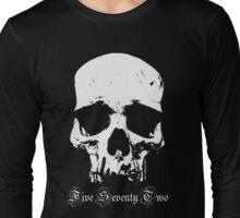 572 Big Block Chev • 327/350/396/427/454/502/572/632 Long Sleeve T-Shirt