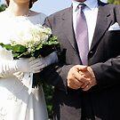 Wedding Gothic by Pamela Maxwell