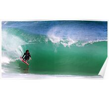 So cal wedge up Poster