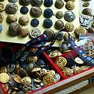 Nautical Buttons and notions by Marjorie Wallace