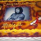 A Graduation Celebration by Linda Miller Gesualdo