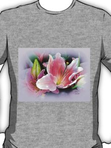 Lily Sunset T-Shirt
