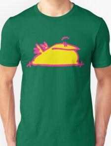 The Running Cartoon Bird T-Shirt by Cheerful Madness!! T-Shirt