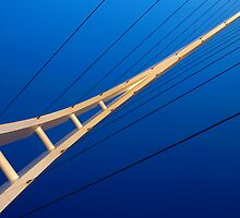Infinity Lines by PaulBradley