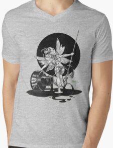 Inkling II Mens V-Neck T-Shirt