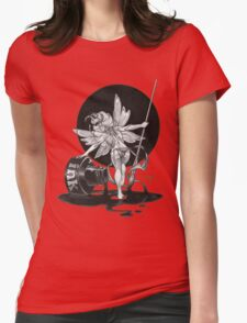Inkling II Womens Fitted T-Shirt