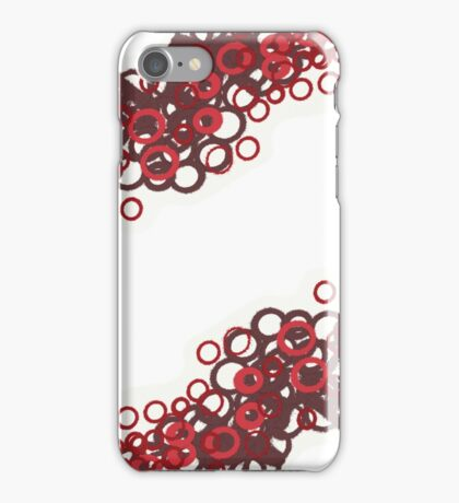 Groovy Baby iPhone Case/Skin
