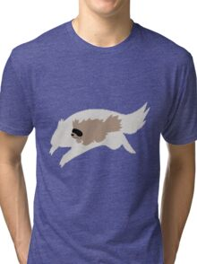 The Racoon Tri-blend T-Shirt
