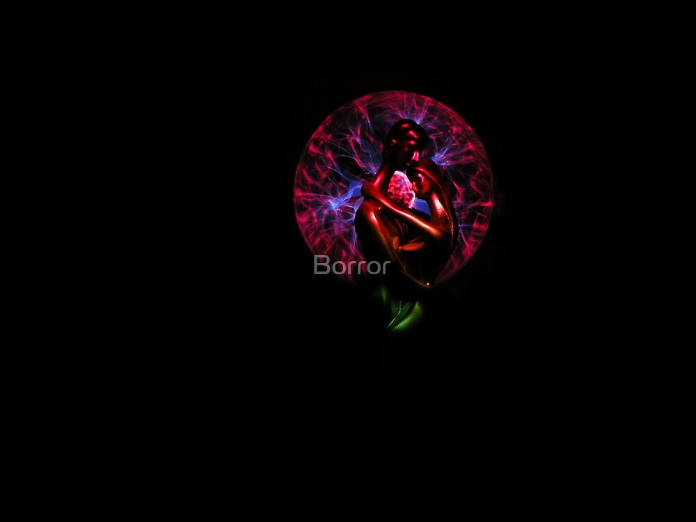 Test by Borror