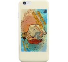 See You There! iPhone Case/Skin