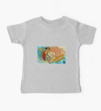 See You There! Baby Tee