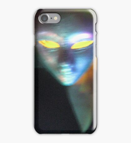 White Light Ops    iPhone Case/Skin