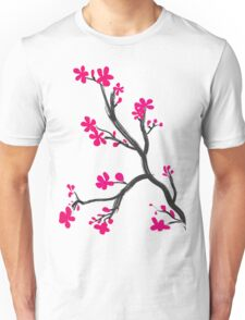Cherry Branch Unisex T-Shirt