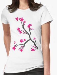 Cherry Branch T-Shirt