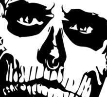 zombie boy  Sticker