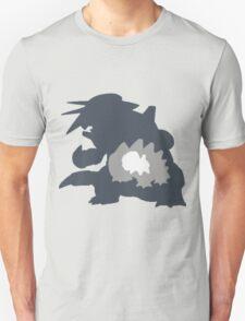 TheMetalDino Unisex T-Shirt