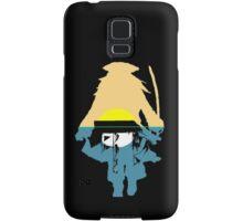Up Is Down Samsung Galaxy Case/Skin