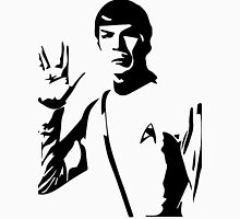 spock  Unisex T-Shirt