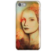 Caught in the bubble iPhone Case/Skin