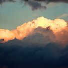 The Mountains of The Sky by Stormy Brannan