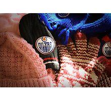 Canadian Winter Photographic Print