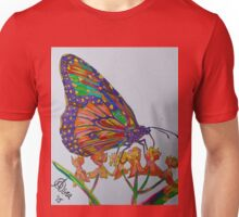 Spectra Nectar by Asra Rae Unisex T-Shirt