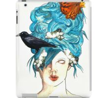 In my place iPad Case/Skin