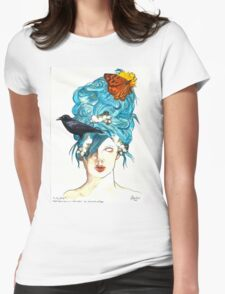 In my place Womens T-Shirt