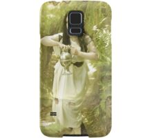Pandora (the last shreds of hope) Samsung Galaxy Case/Skin